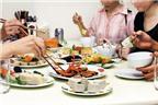 Ăn chay ảnh hưởng đến giới tính thai nhi