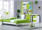 Đem lại phong cách riêng cho không gian nhờ sắc màu của nội thất