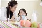 Cách chọn sữa nước cho trẻ tiện lợi, đảm bảo dinh dưỡng