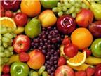 Lợi ích của vitamin với cơ thể người