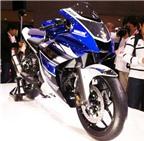 Yamaha R25 - đối thủ của Ninja 250R và CBR250R