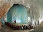 Những hang động độc đáo nhất thế giới