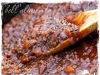Làm nước sốt Bolognese cực ngon cho món mỳ Italy