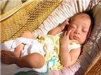Bổ sung vitamin cho trẻ sơ sinh