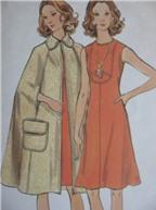 Phong cách quý tộc với áo Cape