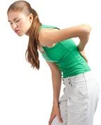 Đẩy lùi chứng đau lưng