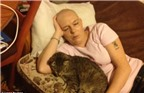 Phát hiện ung thư nhờ người yêu