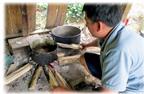 Lạ lùng ẩm thực vùng cao - Kỳ 3: Can đảm nếm cà lèng
