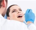 Nướu sưng nhưng không đau là dấu hiệu ung thư răng lợi?
