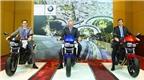 Học Ducati, BMW lắp ráp môtô tại Thái Lan