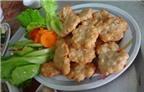 Những món ăn ngon từ hải sản