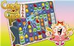 Công thức thành công của Candy Crush Saga