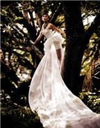 Váy chụp ảnh cưới phong cách thần thoại