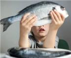 Làm mẹ thông thái: Ăn cá thế nào để giúp con thông minh?