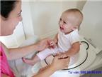 Táo bón ở trẻ nhỏ - nguyên nhân và cách xử trí