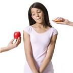7 cách hạn chế thèm ăn khi giảm cân