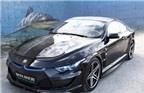 BMW Series-6 hút mắt với bản độ cá mập