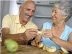 Cánh giảm đau khi bị ung thư xương hàm?