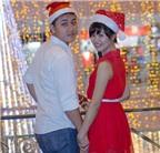 Thêm bí quyết chụp ảnh cưới mùa Noel