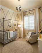 Trang trí phòng ngủ xinh yêu cho bé tuổi Ngựa