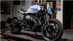 Nét nhìn mới lạ của BMW R nineT