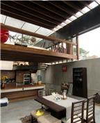 Tầng lửng: Bí quyết tăng thêm không gian sống cho ngôi nhà