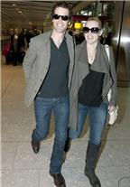 Kate Winslet sinh con trai cho triệu phú Anh