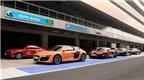 Siêu xe Audi R8 và