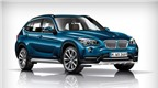 BMW X1: Đa dạng hơn với nhiều tùy chọn