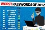 Cách tạo cho mình một mật khẩu an toàn và tránh bị hack