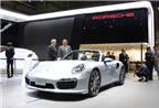 Porsche bán được hơn 14.000 xe trong tháng 11