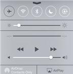 4 sai lầm của Apple trong thiết kế iOS 7