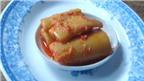 Món ngon trên đỉnh Pha Luông