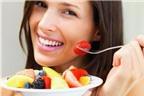 6 món ăn giúp bạn thay đổi tâm trạng