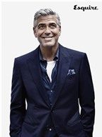 """George Clooney lại bị """"chất vấn"""" về giới tính"""
