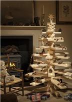 Cây thông Noel độc đáo