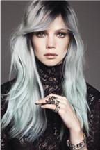 Mẹo đơn giản che giấu sợi tóc bạc
