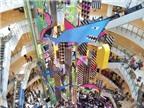 Những điểm mua sắm tại thiên đường du lịch Thái Lan