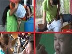 Trẻ bị bạo hành rất dễ bị trầm cảm