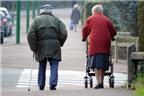 Giảm nguy cơ mắc bệnh tim với 2.000 bước chân