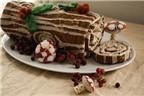 Cách làm bánh handmade cho ngày Noel
