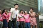 Những 'chiến binh hồng' chống ung thư vú