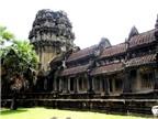 Angkor Wat - Di sản độc đáo của thế giới