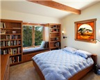 Chọn nội thất phòng ngủ hợp phong thủy