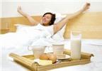 Những điều phụ nữ không nên làm vào buổi sáng