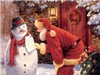 Ý nghĩa của ngày Noel và cây thông Noel là gì?