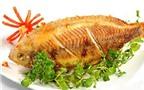 Ăn cá cực tốt cho sức khỏe