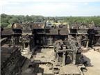 Du lịch Siem Reap, lựa chọn ưa thích mới của du khách Việt