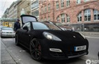 """Porsche Panamera GTS """"xúng xính"""" với ngoại thất bọc nhung độc đáo"""