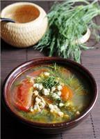 Hai cách nấu canh hến chua ngon